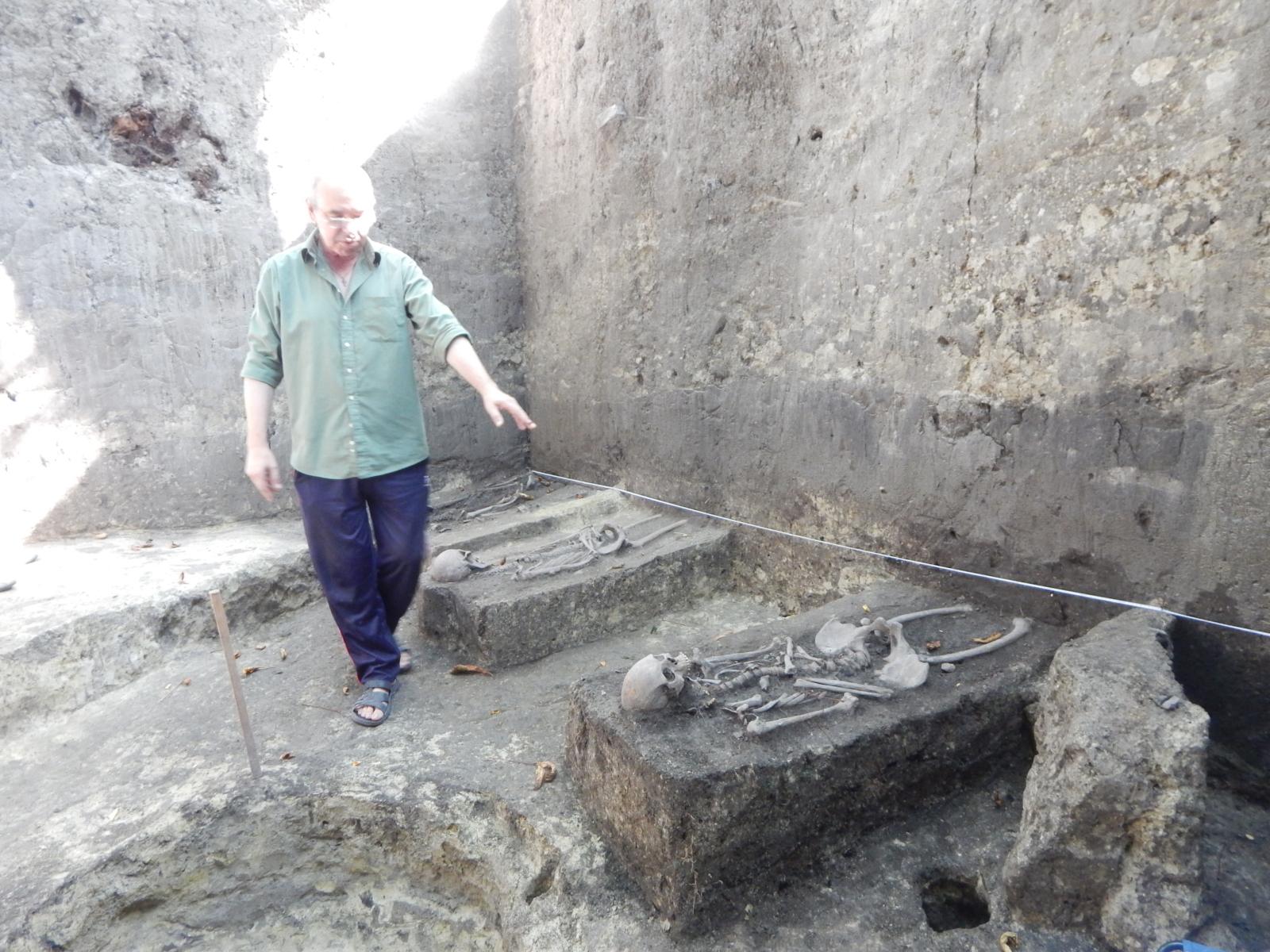 У Буську завершується археологічний сезон
